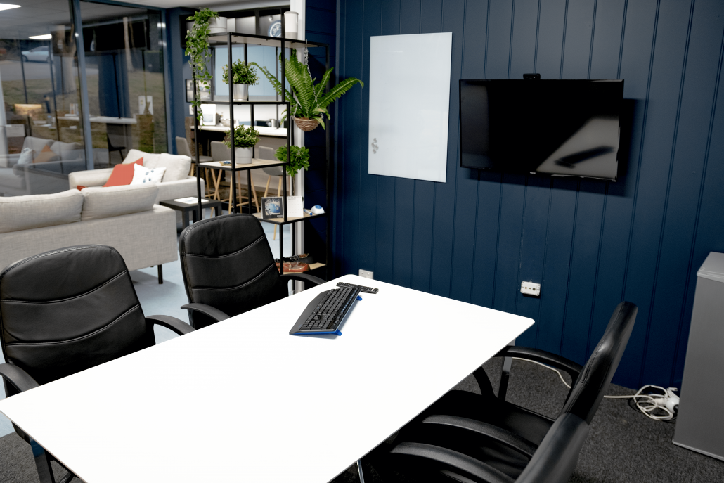 Molokini Office