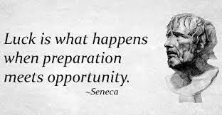 Seneca luck