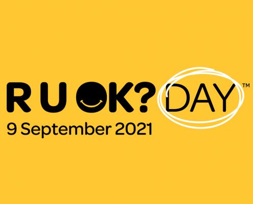 R U OK? Day Mental Health